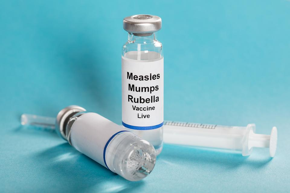 The Measles Vaccine: What Parents Need to Know