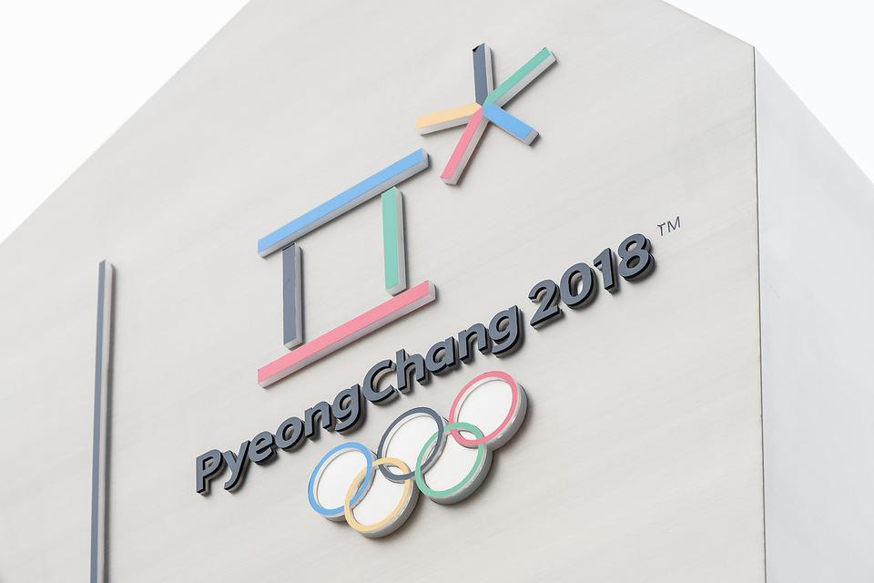 The Olympic Winter Games PyeongChang 2018™: What's Your Favorite Event?