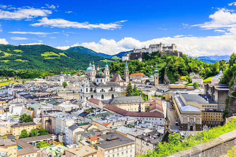 """The Sound of Music"" Tours in Salzburg, Austria: Are These Popular Tours in Europe for You?"