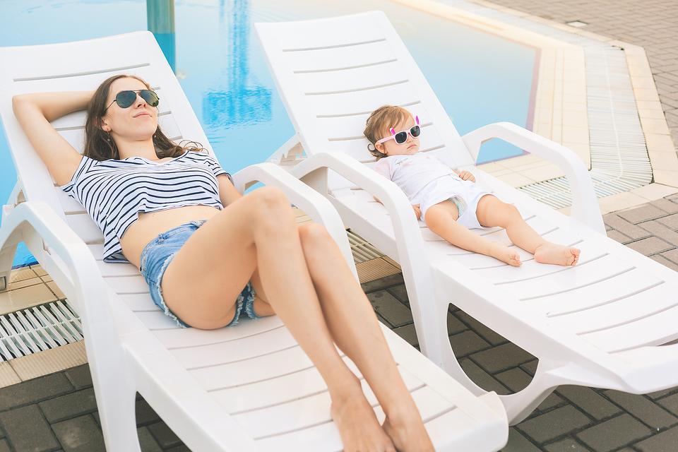 The Summer of (Self) Love: 8 Simple Self-love Activities to Kickstart Your Summer