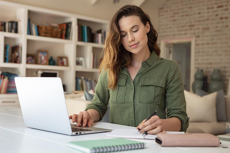 Work-From-Home Guide: 11 Things You Need to Know If You're Working Remote From Home