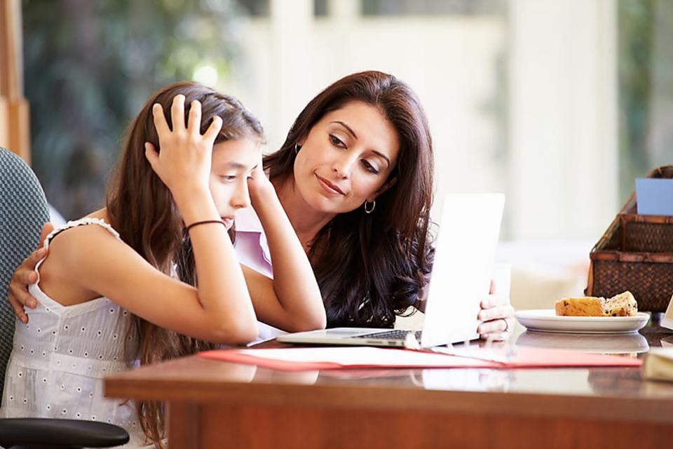 The ​Top 5 Back-to-School Stressors for Kids & How Parents Can Bust 'Em!