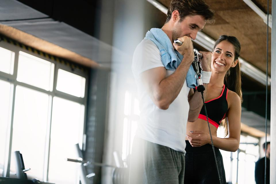 The Truth About Being a Personal Fitness Trainer: I Love My Job, But...