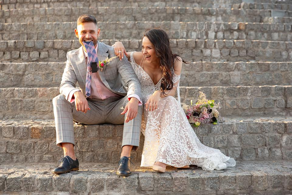 The Truth About Marriage: Why Marriage Is Really About the Sh*t Other People Don't See