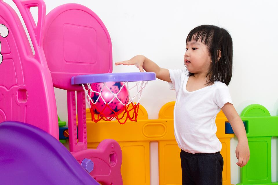 Kids Stuck Inside for Playtime? 4 Fun Ideas for Indoor Play That Children Will Love!