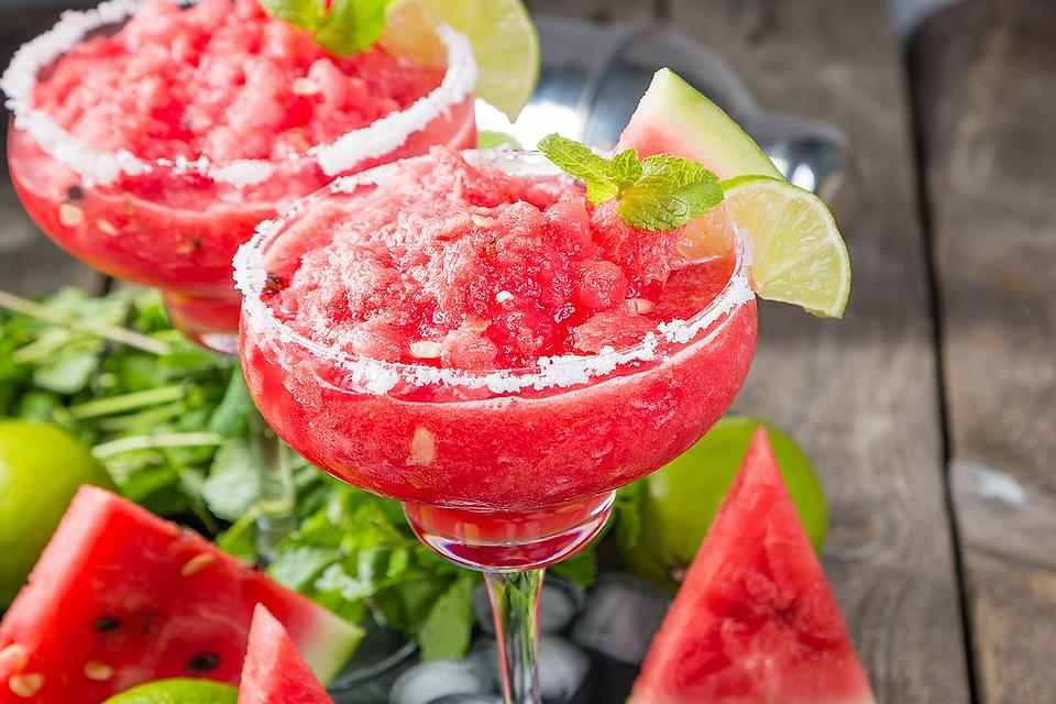 Cinco de Mayo Cocktails: This Watermelon Margarita Recipe Is Another Reason to Buy a Watermelon