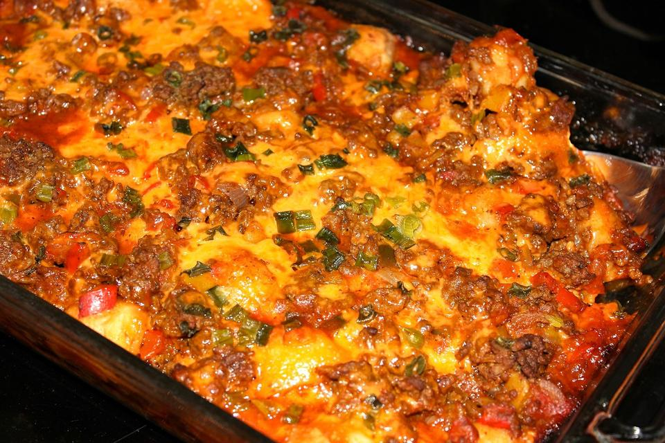 Taco Casserole: This Easy Recipe Tastes Even Better the Next Day
