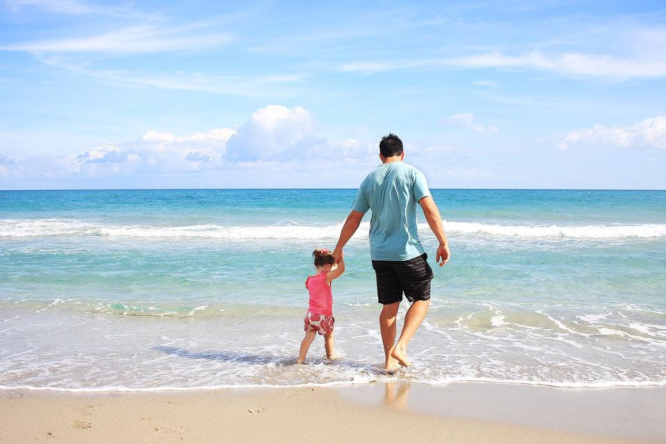 Time for a Beach Escape? 4 Vacation Safety Tips for Families!