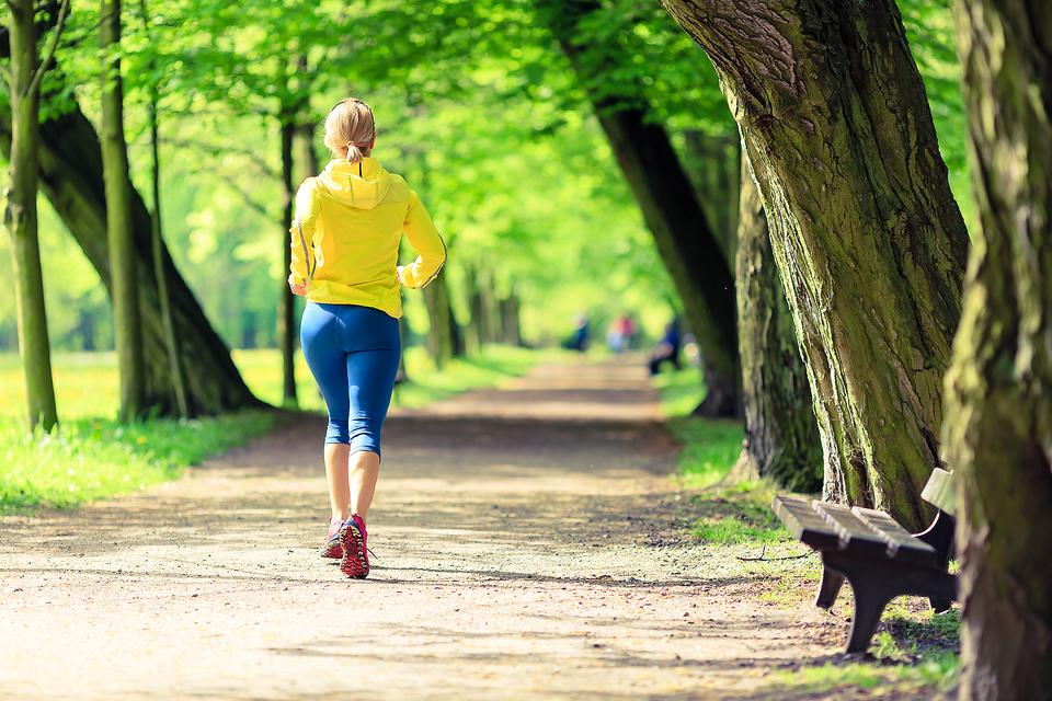 Fitness & Cellular Aging: Find Out How Much You Need to Exercise to Look Younger!