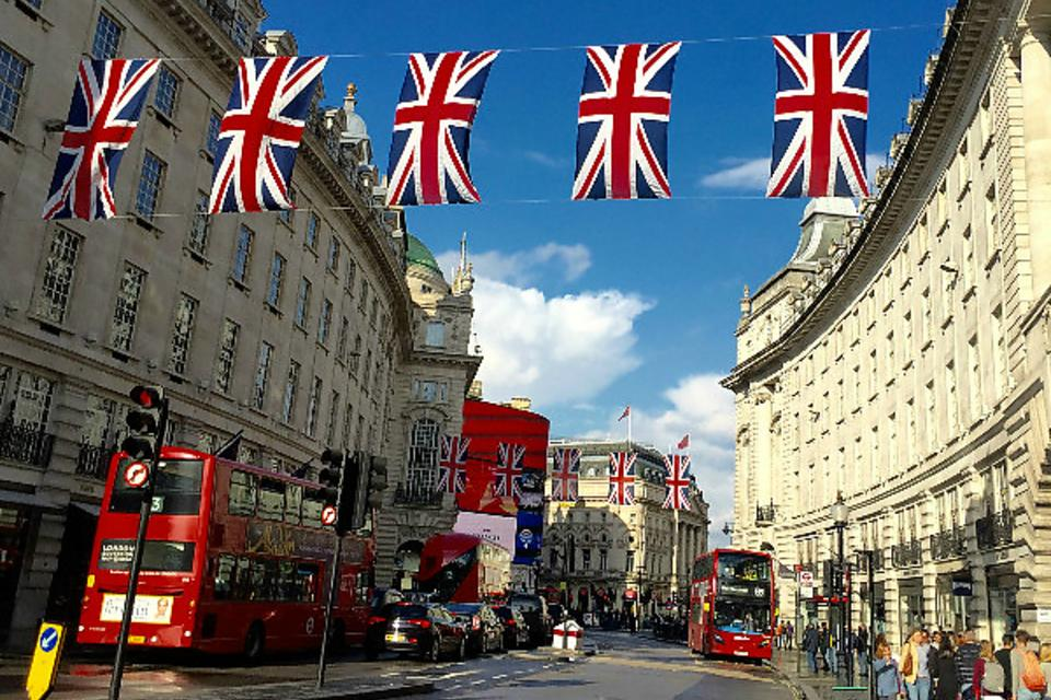 Top 10 Activities for Families When Visiting London!