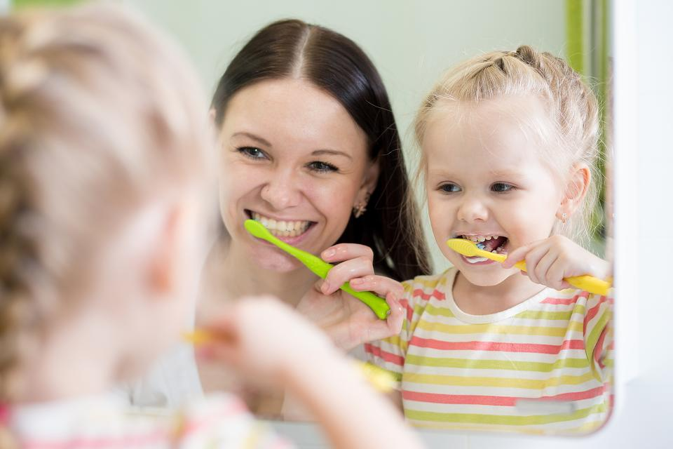 How Clean Are Your Family's Toothbrushes? Here's Why It's So Important!