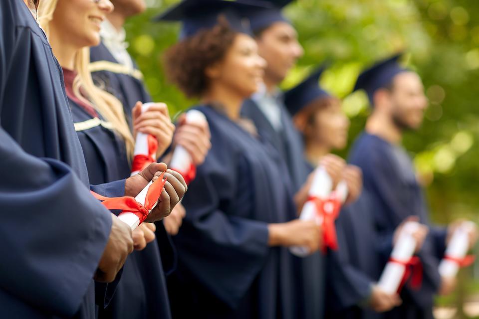 College Graduates & Student Debt: 5 Ways to Transform Student Debt Stress Into Abundance