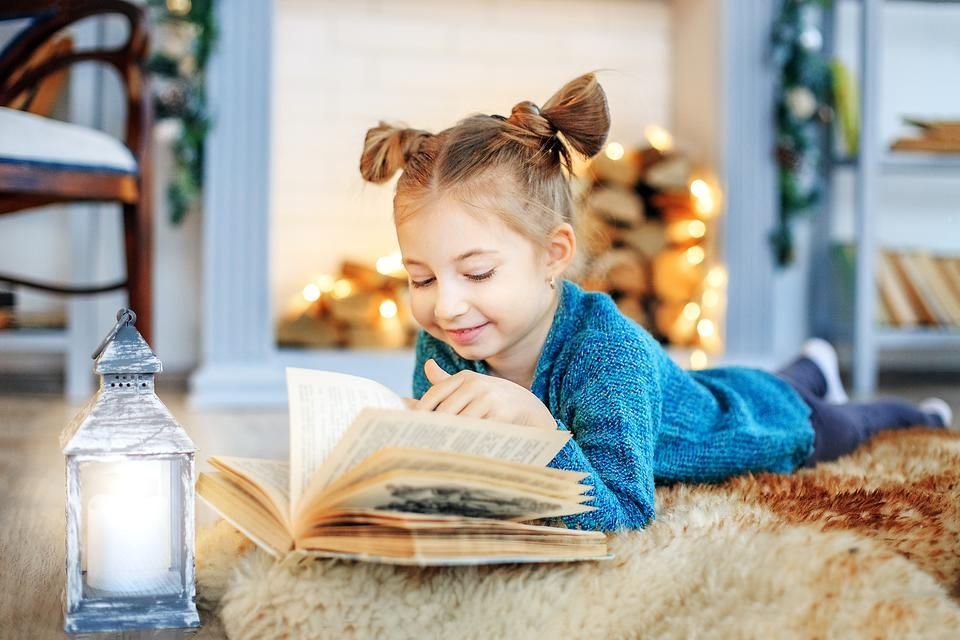 Winter Break: 4 Ways to Trick Kids Into Learning Over the Winter Holidays!
