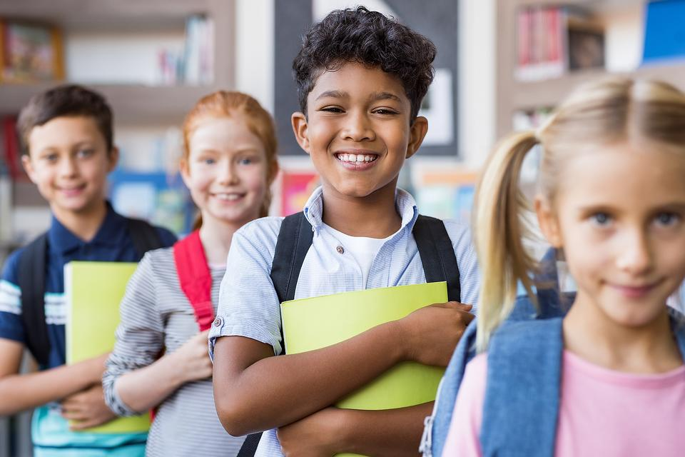 True Grit: Will Your Child Succeed in Life Outside of School?