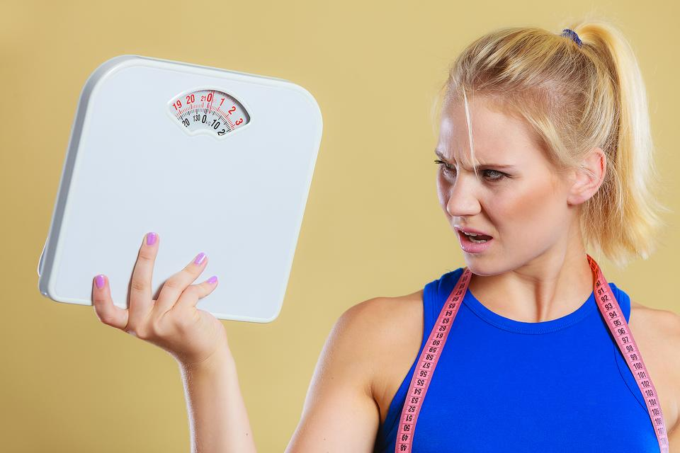 Trying to Lose Weight? Here's the Top 5 Dieting Mistakes & How to Fix Them!