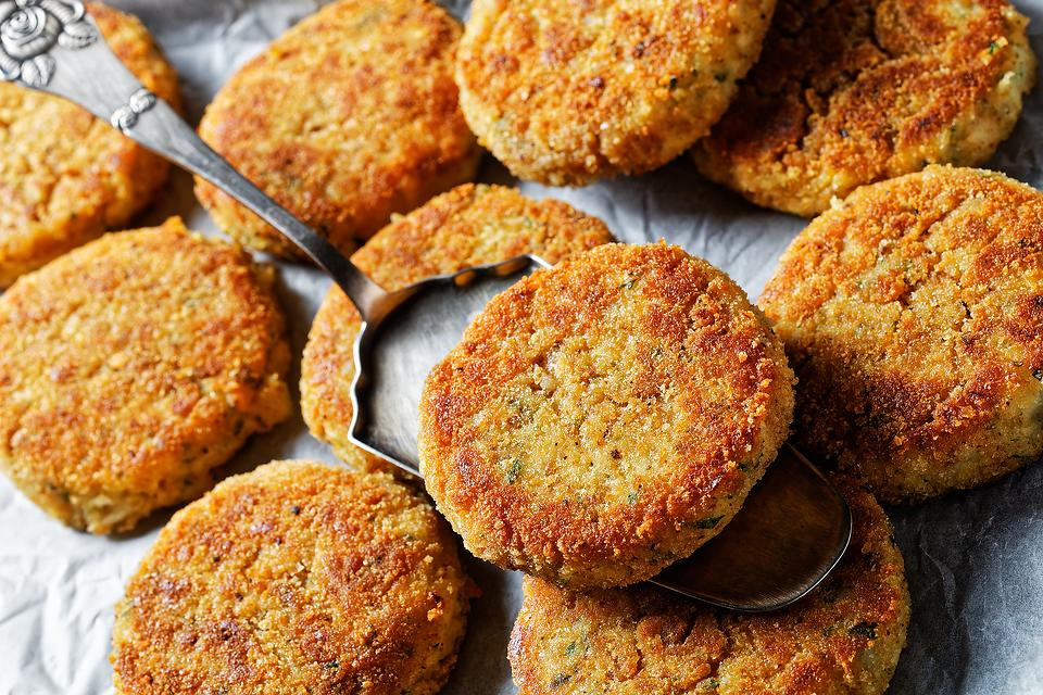 Tuna Cakes Recipe: This Easy Tuna Patties Recipe Is Ready in 20 Minutes