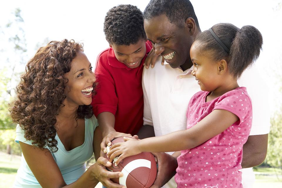 Turkey Bowl Time: 7 Ways to Prevent Injuries During the Football Game!