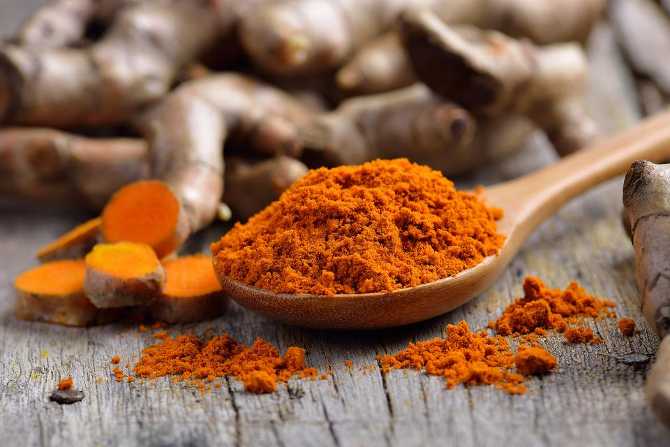 Cooking With Turmeric: How to Add This Healthy Spice to Your Family's Diet!