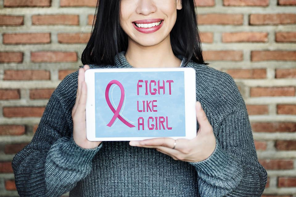 Turn Breast Cancer Awareness Into Action: 4 Ways to Fight Breast Cancer Starting Right Now!
