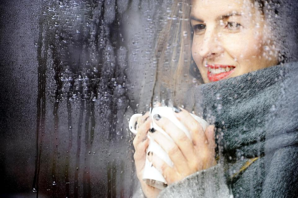 How to Turn Rainy Day Blues Into Positive Actions (Oh, Let It Rain!)