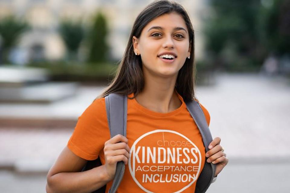 Unity Day 2020: Wear & Share Orange to Show That We Stand Together Against Bullying & United for Kindness, Acceptance & Inclusion