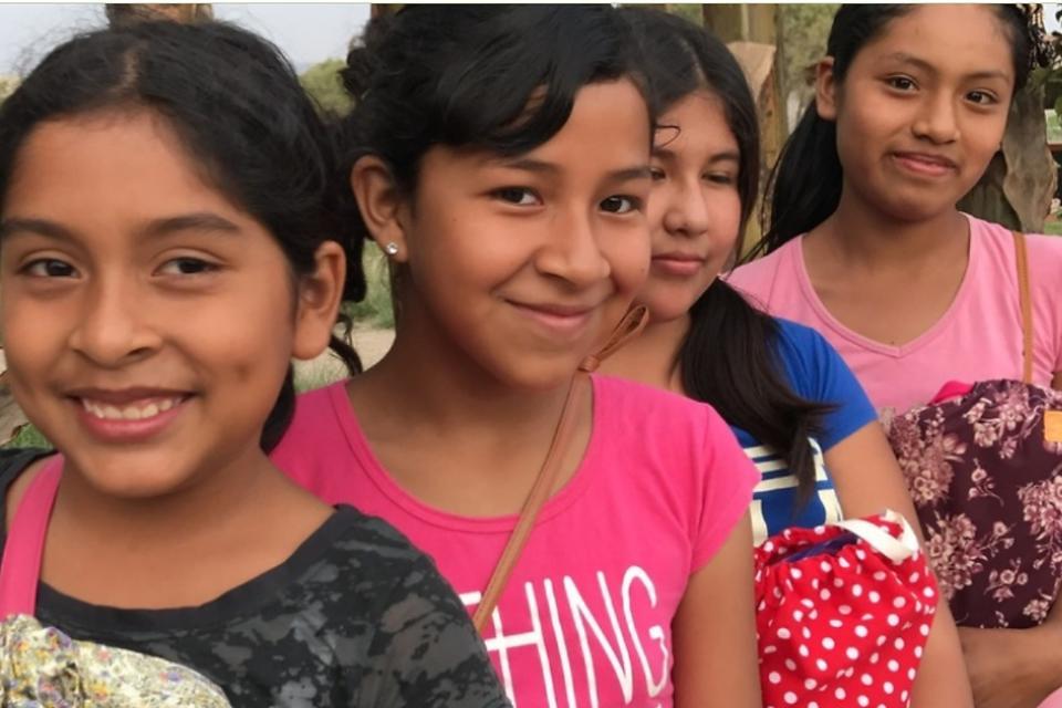 VIVAIODAYS: Beauty Products That Help Fund School Days in Latin America, India, Uganda & Kenya
