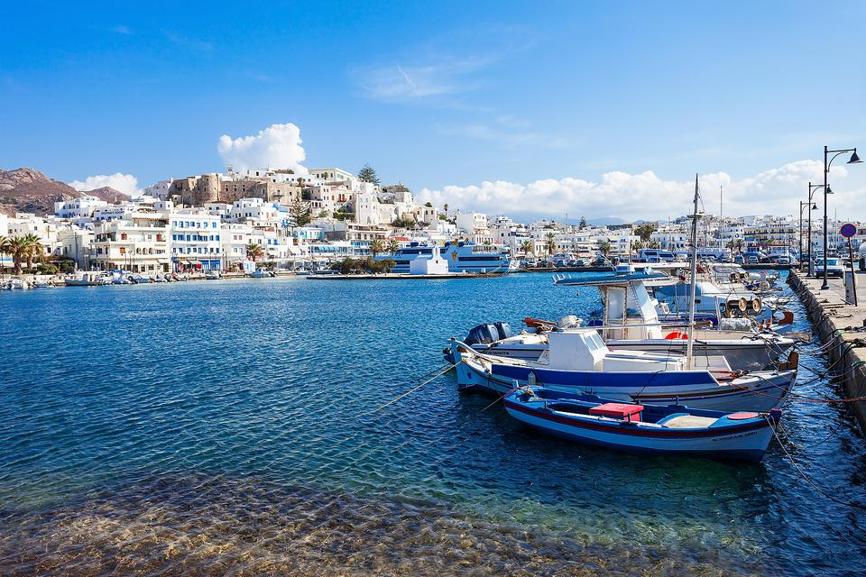 Naxos, Greece: Why You Need to Add This Greek Island to Your List!