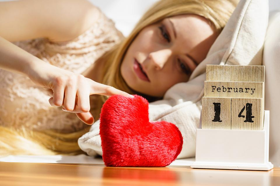 Valentine's Day Before, During & After Divorce: When the Day of Love Isn't So Fun