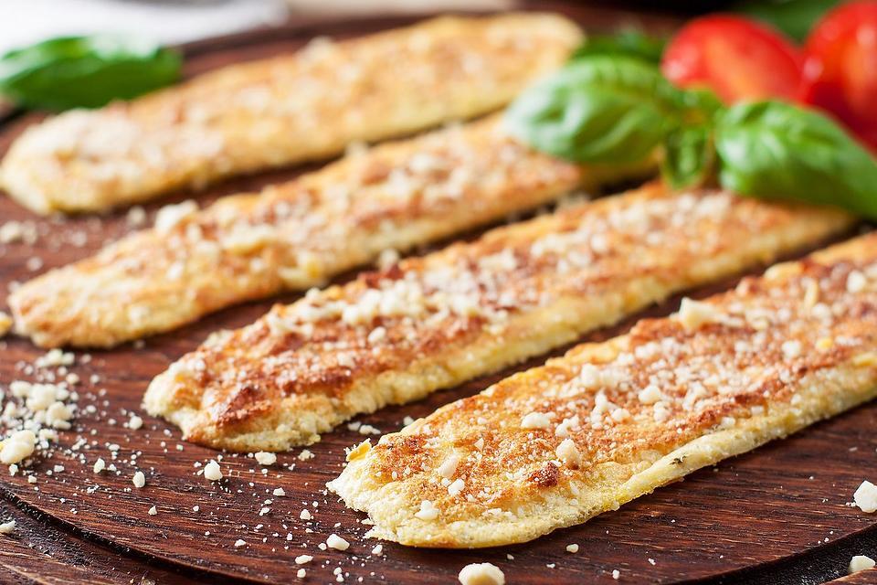Vegan Breadsticks Recipe: Everyone Can Enjoy This Easy Breadstick Recipe