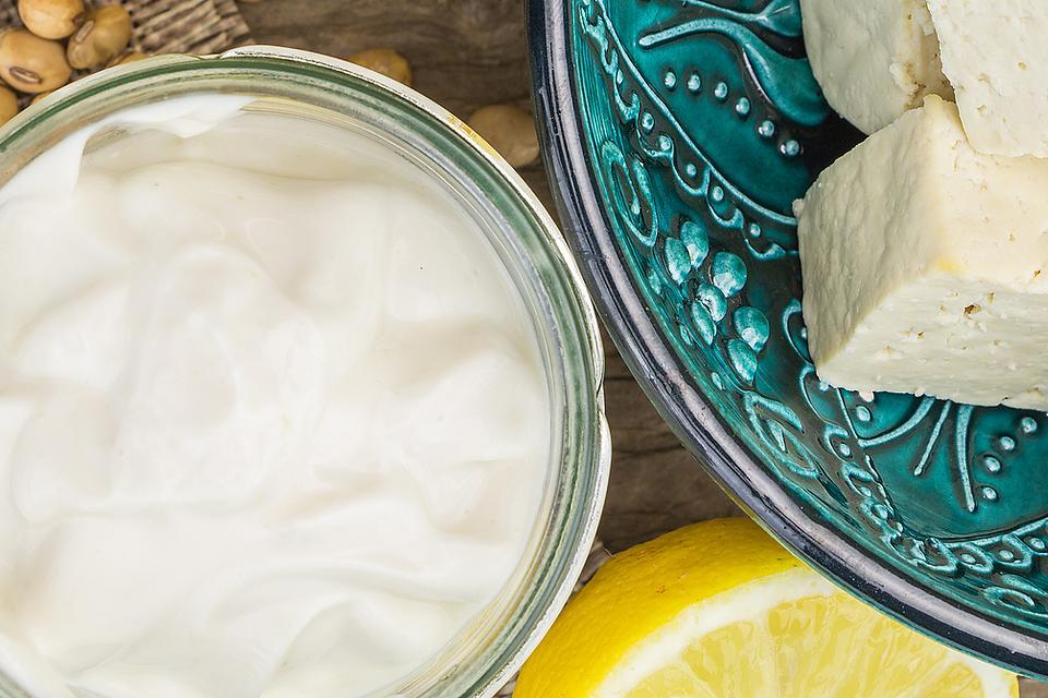 Best Vegan Mayonnaise Recipe: This Creamy Vegan Mayo Recipe Is Ready in 5 Minutes