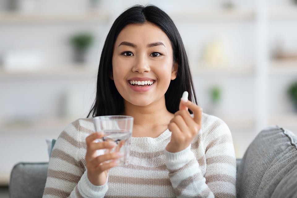 Vitamin B-17 & Your Health: 5 Amazing Health Benefits of Vitamin B-17