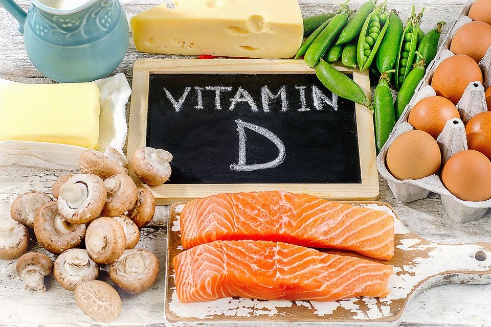 Vitamin D: Do You Get Enough of This Powerhouse Vitamin? Read This!
