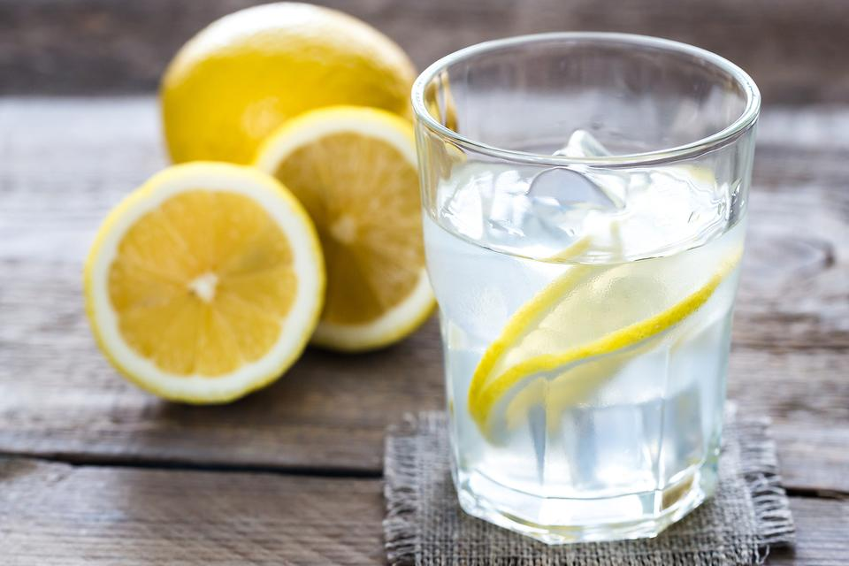Vodka Drinks: Sip on This Refreshing Lemon Vodka Cocktail This Weekend!