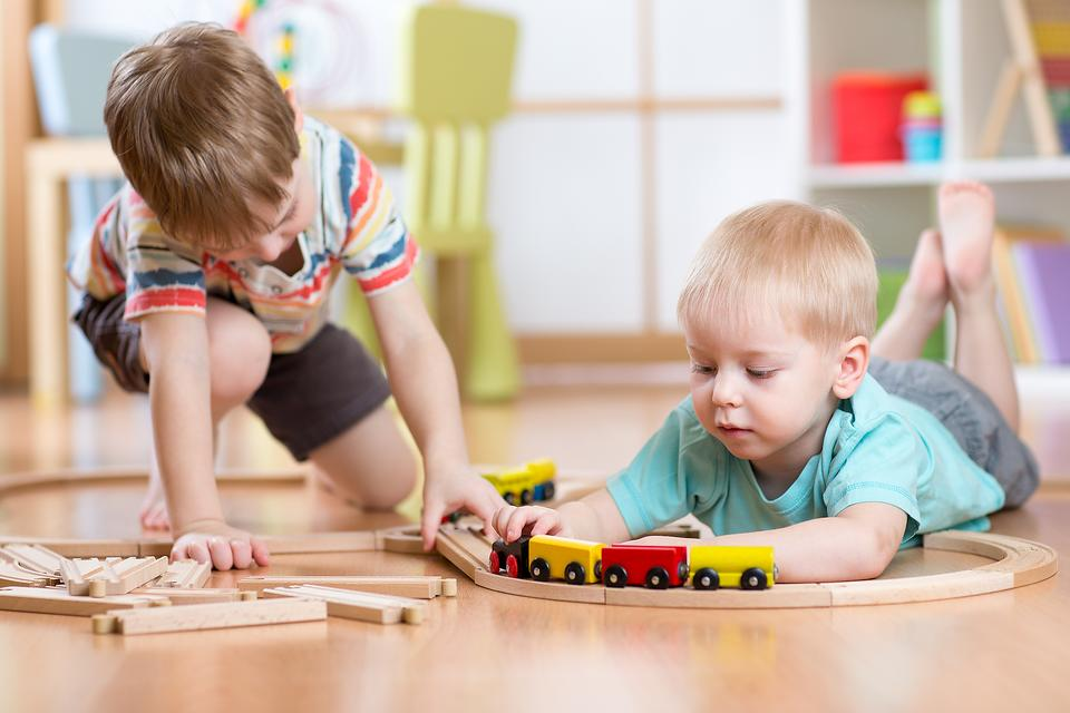 Rent the Toy Chest: Why Buy Toys for Kids When You Can Rent Them?