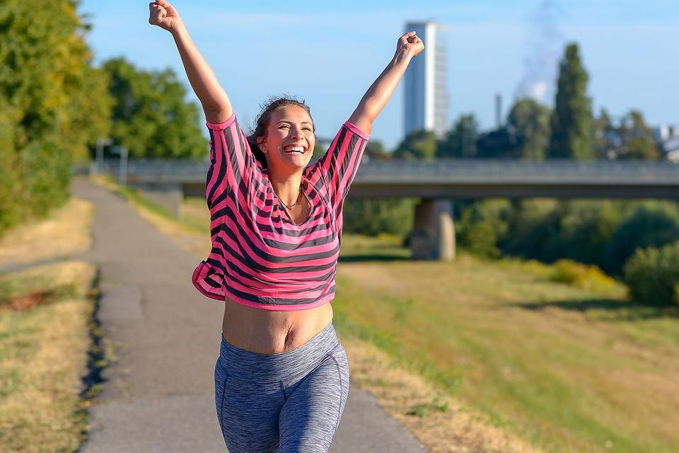 Walking for Fitness: 7 Ways to Put More Variety & Fun Into Your Walks