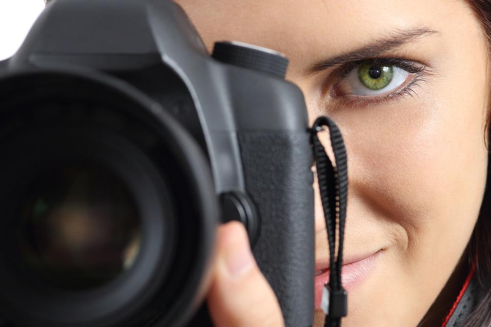 Want to Learn About Your DSLR Camera? You Won't Believe Where You Should Start!