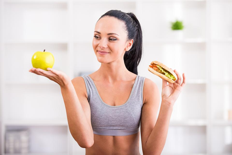 Want to Lose Weight? Calories Should Not Be Top Priority (Here's What Should)!