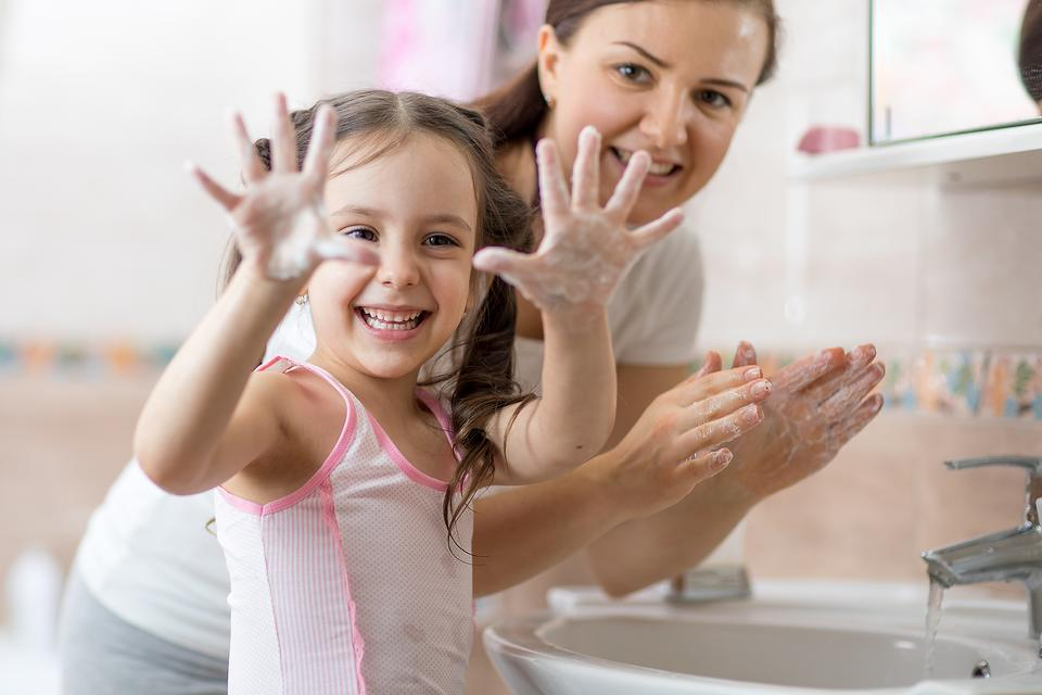 Wash Your Hands Song for Kids: Help Kids Practice Proper Handwashing With This Fun Parent-Approved Song