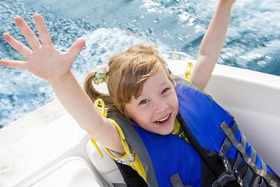 Water Safety for Kids With Special Needs: Here's What You Should Know!