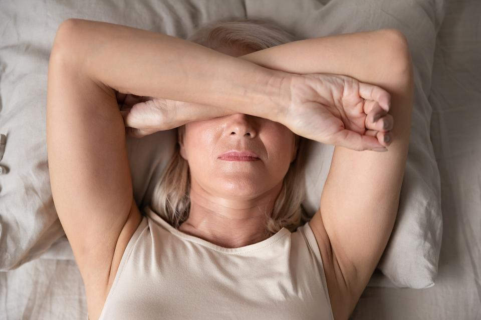 Weight Gain, Hot Flashes, Fatigue: Is Your Thyroid to Blame?