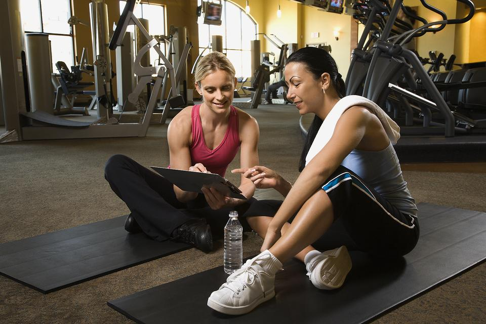 Weight Loss Tips: 3 Things You Need to Know About Getting in Shape From a Personal Trainer