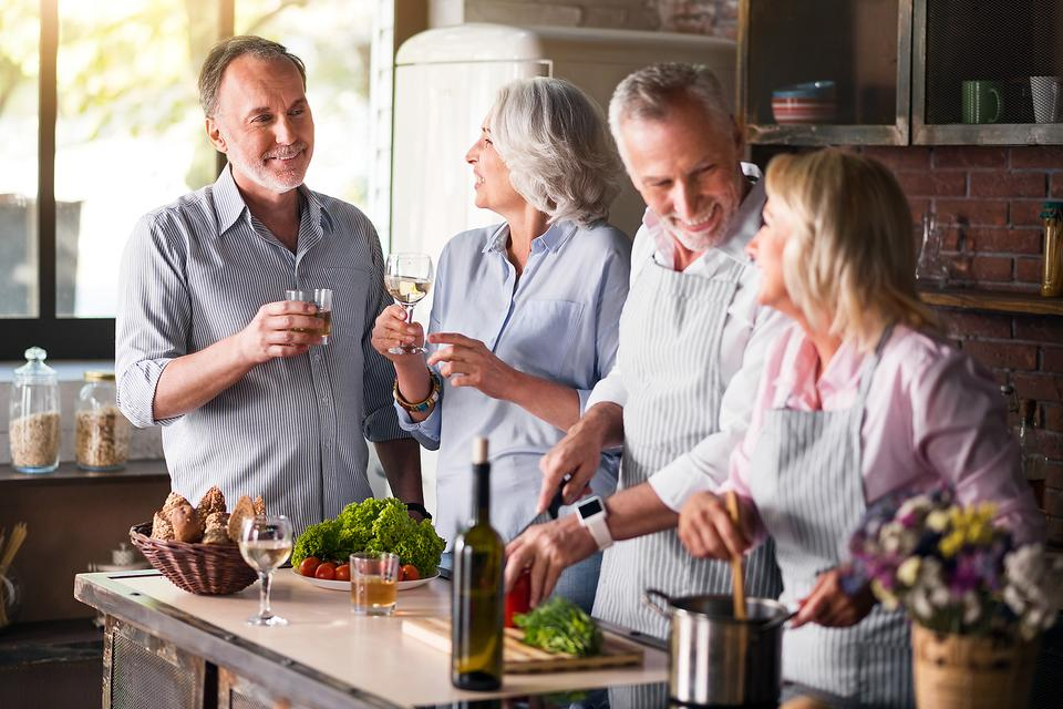 Preparing For House Guests: How To Create An Instant Guest