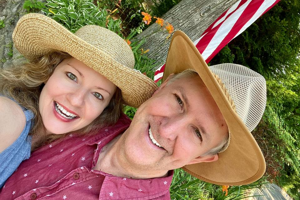 Editor's Letter: Forgoing the Fireworks – Marriage Is About the Little Things (Plus What's Trending On 30Seconds This Week)