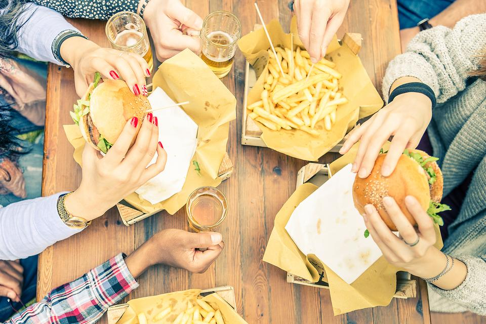 Western Diet Study: A Western Diet May Permanently Change Our Immune Systems