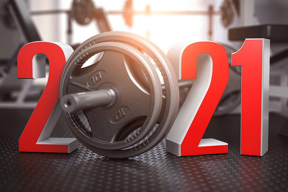Fitness 2021: 4 Exercise Trends a Personal Trainer Hopes to See More of This New Year
