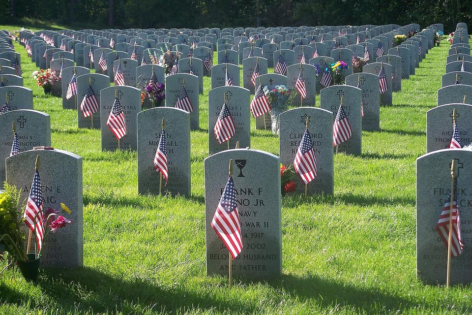 Memorial Day Vs. Veterans Day: Learn the Meaning of These National Holidays