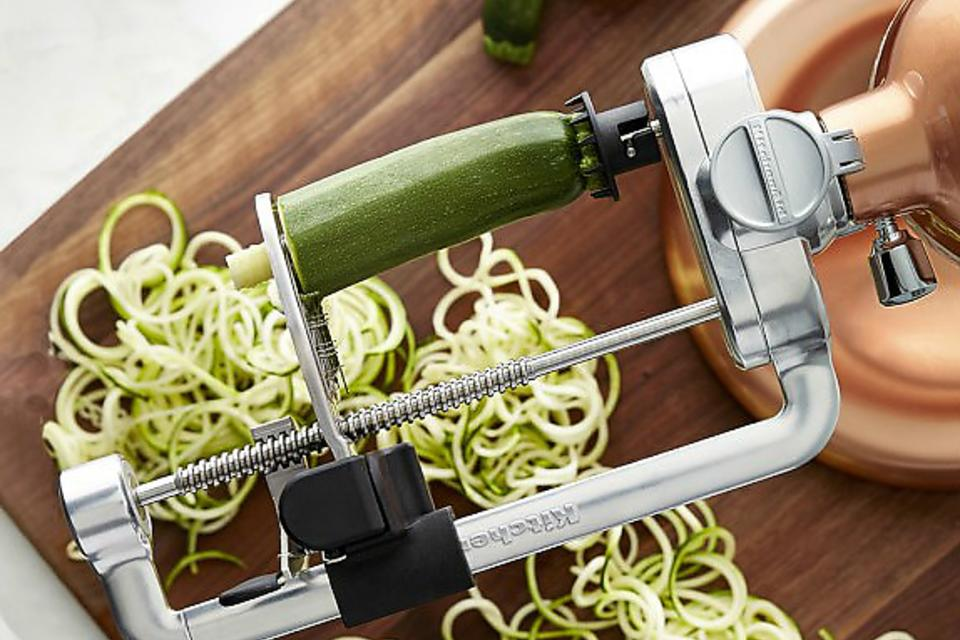 ​What's a Zoodle, You Ask? 12 Healthy Reasons You Really Need to Know!