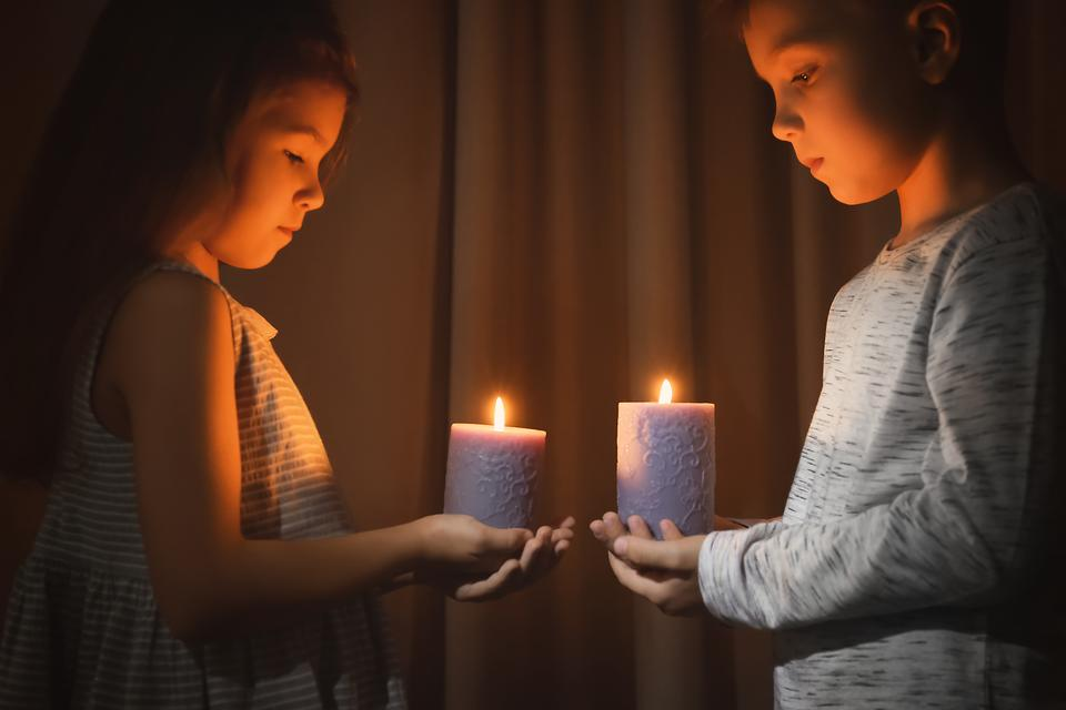 Florida School Shooting: Where Is God When the Darkness Looms? Why You Need to Be the Light!