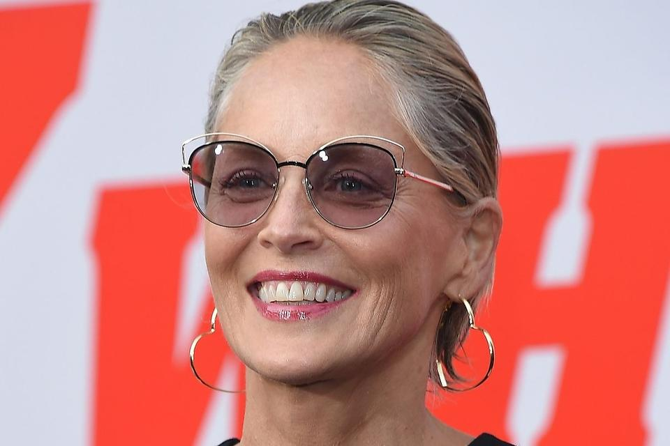 Celebrity Beauty Tips: 12 Products That Sharon Stone Loves!
