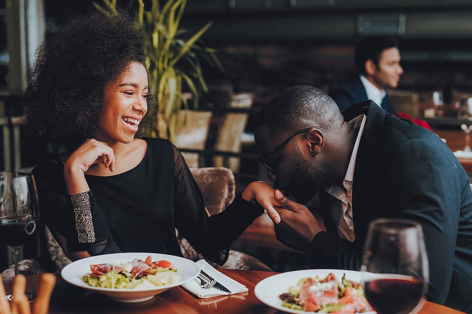Financial Advice for Women: Who Should Pay for What When You're Dating or Married?